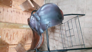 Used Crosby saddle for sale