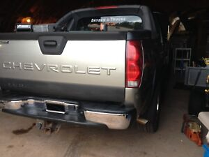 2003 Chevy Avalanche parts