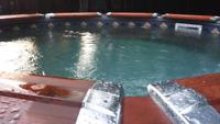 Installation et services de tous genres pour piscines hors-terre