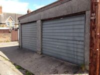Secure Double Garage To Rent in Llandaf North