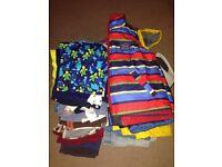 Boys clothes bundle 18-24 months