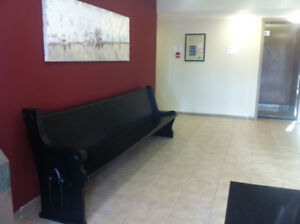 1 and 2 bedroom apartments Dartmouth