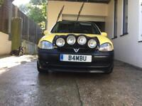 B4MBU number plate private rare