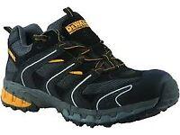Dewalt Work boots size 8