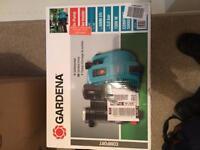 Gardena Comfort Pump 5000/5 brand new