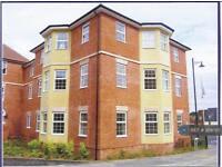 3 bedroom flat in Montebourgh House, Sturminster Newton, DT10 (3 bed)