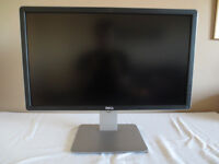 Dell 24inch 4K UltraHD Monitor - P2415Q, boxed, as new, immaculate, 4 months old, 2 available