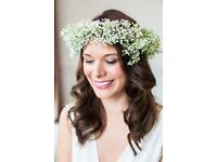 Experienced Bridal Hair and Makeup artists required for busy wedding agency