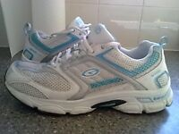 womens HI-TEC Trainers size uk.6