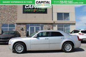 2010 Chrysler 300 Touring Executive**PST PAID** **REAR WHEEL DRI