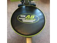 Sit Up Bench - Gym Form AB Celerate