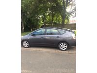 Toyota Prius HYBRID 2007 (Fully Loaded)