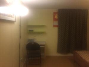 Basement Room Near Sait