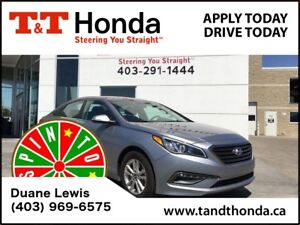 2016 Hyundai Sonata GLS *No Accidents, Bluetooth, Heated Seats