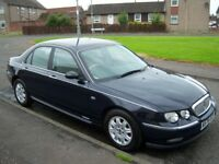 Rover 75 2000 2.0cdt(Bmw engine) spares or repairs