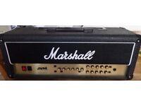 marshall jvm 205 head