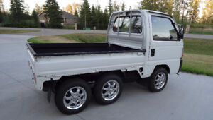 1994 Honda Other Acty Crawler Pickup Truck