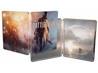 Battlefield 1 Steelbook (PS4)