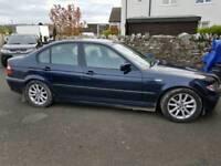 BMW M320 TD 2004
