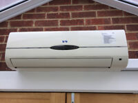 VS Air conditioner & heat pump @ 3.5kw Cooling & heating