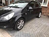 2010 Vauxhall Corsa 1.3 + Read Description