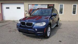 BMW X5 AWD  35i Premium 2013