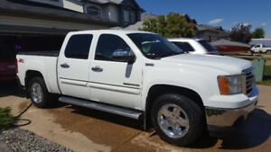 2011 GMC Sierra 1500 SLT All Terrain Pickup Truck