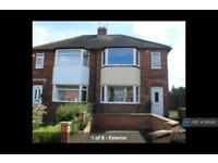 2 bedroom house in Linley Lane, Sheffield, S12 (2 bed)