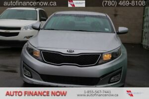 2014 Kia Optima LX OWN ME FOR ONLY $79.56 BIWEEKLY!