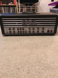 Engl Savage 120 guitar amplifier