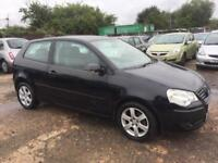 Volkswagen Polo 1.4 2008 Automatic MY Match -LOW MILEAGE- NEW MOT
