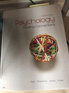 Dal Psychology: Making Connections