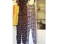 Jumpsuit play suit and dresses
