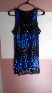 robe de sortie