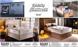 BZAMS CELEBRITY MATTRESSES OR FULL BED SETS