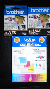 LC 51 PRINTER INK MULTI