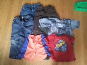 Boys 5T Lot - 7 items