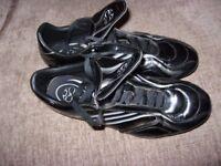 adidas +F10 kids football boots