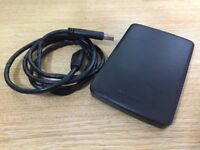 Toshiba DTB310 1TB USB disk with cable