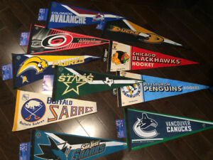 Sports collectables