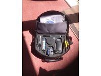 Fibre optic kit