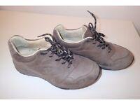 Zamberlan Leather shoes, size 40, used