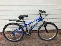Dawes Bandit kids bicycle