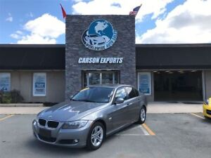 2011 BMW 3 Series LOOK! 328I XDRIVE ONLY 97K! FINANCING AVAILABL