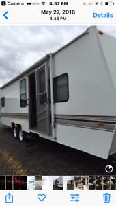 Triple E Topaz camper For Sale