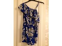 Gorgeous brand new playsuit! Newlook size 10