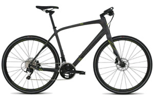 Wanted, medium size, high-end hybrid bike