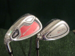 Buyers Choice - Mens New LH 56* Wedges