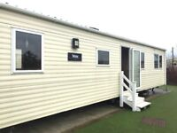 Haven - Cala Gran Private Caravan Hire- 3 Bedroom sleeps 8 close to Blackpool