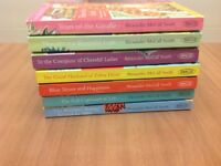 The No1 Ladies Detective agency books